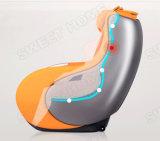 Sofá elétrico da massagem do escritório da trilha da forma do Ls da pressão de ar