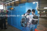 Máquina de dobra de chapa metálica hidráulica com Delem Da52s