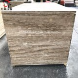 15mm 18mm 상업적인 멜라민 Blockboard 가격