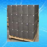 EDM를 위한 회분 함량 50 Ppm 흑연 로드