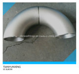 Cotovelo sem emenda do aço inoxidável da LR 321H/1.4878 da solda de extremidade
