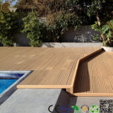 Spielplatz-zusammengesetzte hölzerne Plastikplanke
