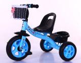 De Ce Goedgekeurde Rit Met drie wielen van de Fiets van de Jonge geitjes van de Miniatuurauto van China Op de Autoped van de Auto