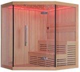 Più nuova stanza di sauna di disegno di modo (M-6036)