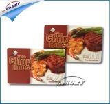 PVC Card di Seaory Tk4100 13.56MHz