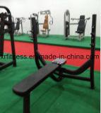商業適性装置機械オリンピックベンチの記憶