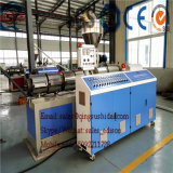 Placa de imitação revestida UV do PVC do mármore que faz a máquina/linha de produção