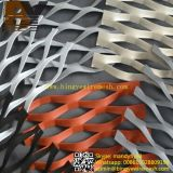 AluminiumExpanded Metal Sheet für Architectural Screens