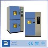 Chambre d'environnement contrôlé de cycle de la température de choc thermique