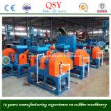 Qishengyuan Made 2016 Hot Jf-1 Rectifieuse en caoutchouc / Machine à broyer en poudre en caoutchouc
