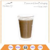 Кофейная чашка горячих новых продуктов стеклянная