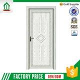 Porte de panneau en aluminium de tissu pour rideaux (A-C-P-D-005)