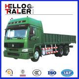 HOWO 6X4 Cargo Truck/ Sinotruk 40ton Heavy Cargo Truck