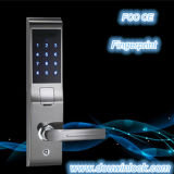 A Digital a mais atrasada Door Fingerprint Lock para Apartment