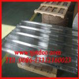 Folha Checkered passo de alumínio/de alumínio (1050 1060 1070 3003 5052 5083 5754 6061)