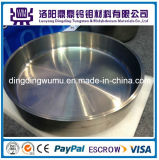 Customed 99.95% Pure Tungsten Crucible/Crucibles Molybdenum Crucible/Crucibles per Rare Earth Industry