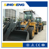Chinesisches Good Quality XCMG Wz30-25 4WD Backhoe Loader Wheel Loader für Sale