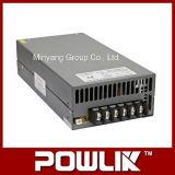 Fonte de alimentação do interruptor para 600W (S-600)