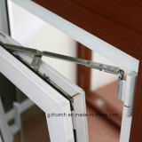 Aluminum popular Tilt y Turn Windows (HM-359)