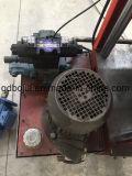 Automatischer Gummiziegelstein-vulkanisierenmaschine