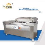 Empaquetadora automática de la piel de Yupack/máquina del vacío de la piel para el alimento
