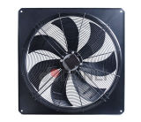 Rotor esterno Motor Axial Cooling Fans 800mm