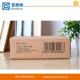 Caixa de empacotamento de dobramento barata feita sob encomenda do papel de embalagem Para o pulso de disparo