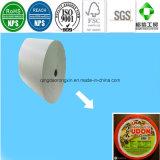 Escoger/papel cubierto el PE doble del tazón de fuente de los tallarines de las caras