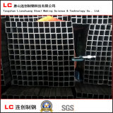 Schwarzes Steel Square Pipe mit Highquality