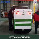 Lithium-Batterie-Kabine-Straßen-Kehrmaschine