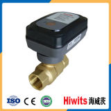 Keramische Zwei-Methode Mbus Wireless 12V Electric Solenoid Valve