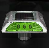 Lumière solaire du sud de réflecteurs de route d'Afrian