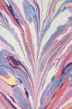 Bolso de papel bastante en colores pastel del regalo, bolsa de papel, bolsa de papel de arte