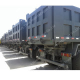 /Dump van de Kipper van Sinotruk HOWO A7 6X4 Vrachtwagen met Motor 336HP