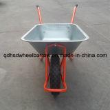 最も安く、強い一輪車(WB6404H)