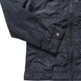 人のための偶然の簡単なジャケットは長持ちする