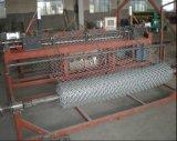 Загородка звена цепи сбывания фабрики/цепные ограждать провода/ячеистая сеть диаманта