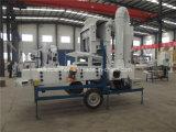 Weizen-Mais-Reis-Soyabohne-Mais-Luzerne-Startwert- für Zufallsgeneratorreinigungs-Maschine