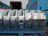 Neumático Certifcate del carro de la polimerización en cadena Tire/Light: DOT, CCC, ISO y ECE (195R14C, 195R15C)