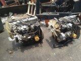 Двигатель Мицубиси S4se старый для грузоподъемника