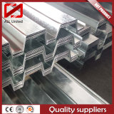 Dx52D Prepainted Galvanized Corrugated Steel Sheet per Wall