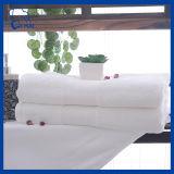 100%年の綿螺線形のBath Towel (QHB880313)
