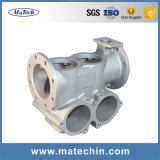 L'OEM assiste la gravità ad alta pressione dell'alluminio A356-T6 la pressofusione