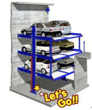 Подъем столба Ce 2 гидровлический автоматический/подъем автомобиля