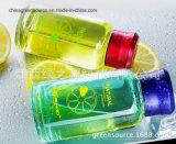 Greensource, película da transferência térmica para o copo de vidro encantador