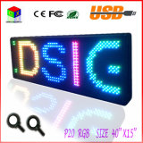 P20 Outdoor Full-Color 320 * 160mm 16 * 8 pixel a LED Modulo Display per P20 Outdoor RGB Porta capo Dazzle Colour Screen Display