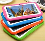 7 Inch Kids Tablet PC para crianças Tablet PC Quad-Core Android 5.1 HD Display 1024 * 600