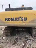 PC usado 360 de KOMATSU da máquina escavadora