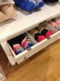 Розничные деревянные одежды/витрина индикации одежды/одежды