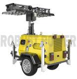 휴대용 건축 LED 이동할 수 있는 등대 (RPLT-6900)